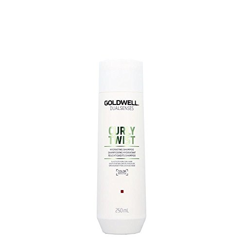 Goldwell Dualsenses Curly Twist Hydrating Shampoo, 1er...