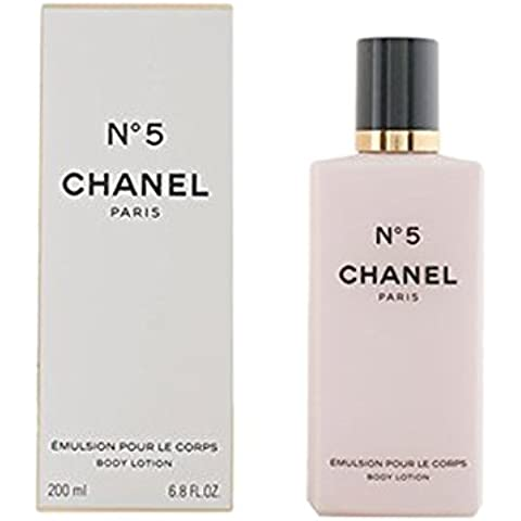 CHANEL N5 BODY LOTION 200ML