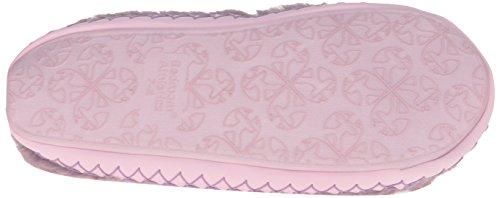 Monroe - Aquarelle/Dusky Pink Aquarelle/sombre Rose