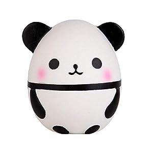 Anboor Squishies Panda Huevo Levantamiento
