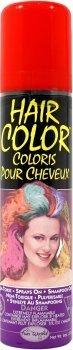 spray - farbiges Haarspray bunt Colorspray (Rot) (Roten Kostüm Die Haare Färben)