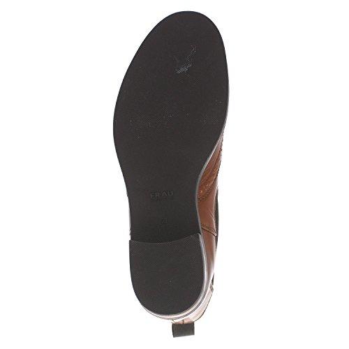 FRAU , Chaussures de ville à lacets pour femme - Noce Siena