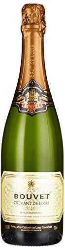 Bouvet Ladubay Brut Blanc Excellence AOC Cremant de Loire brut (1 x 0.75 l)