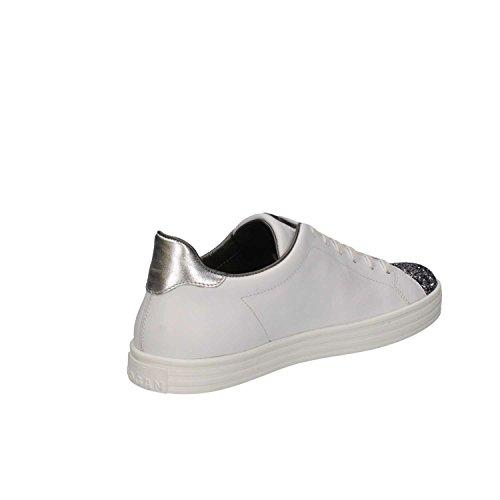 Hogan Junior HXR1410Z370HUB533G Sneakers Donna Bianco