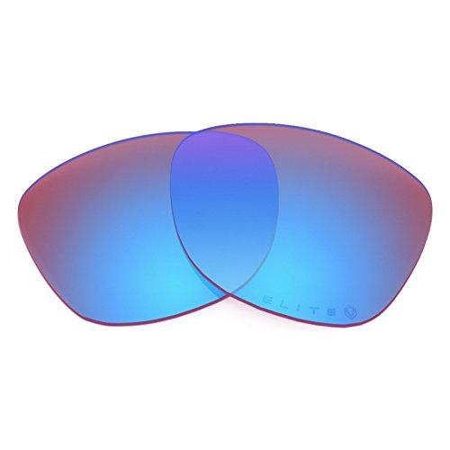 Lentes Revant para Oakley Frogskins LX Elite Syncline Rosa MirrorShield®