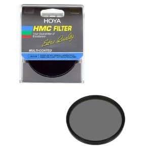 Filtre ND8 HOYA HMC 58mm - filtre densité neutre