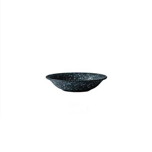 MXJ61 Creative Ceramics Fruit Salad Bowl Accueil Riz Bol Soup Bowl Face Bowl Soupe Basin (Taille : A)