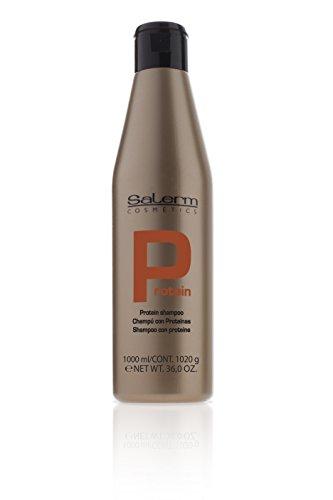 Shampoo mit PROTEINEN 1000 ml - Salerm Protein