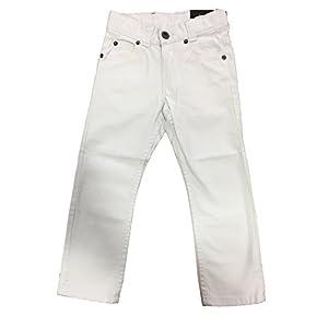 Pantalón de Levi´s niño, Color Blanco, Talla 3 años