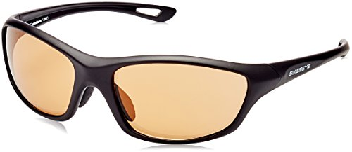 Swiss Eye Sportbrille Chamäleon Black Matt
