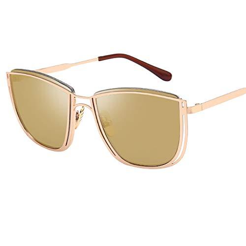 Diath Ms. Color Lens Sonnenbrillen Polarisierte Outdoor-Sportbrillen 100% UV400-Schutz Fahren Ultra Light