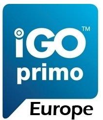 Igo Primo Premium...