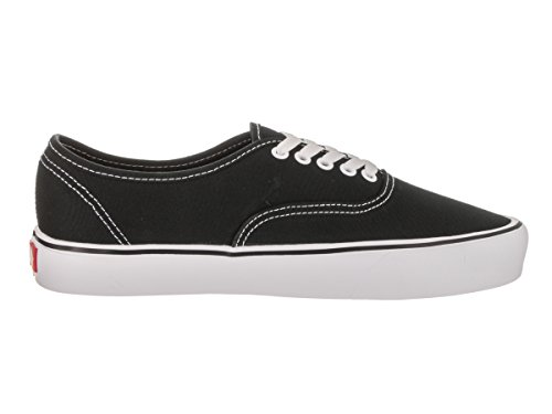 Vans Herren Ua Authentic Lite Sneakers Black