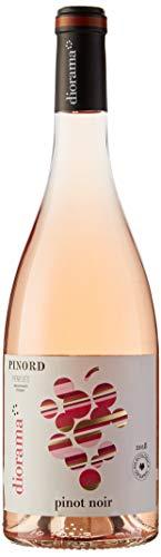 Pinord Diorama Pinot Noir Vino Rosado Ecológico - 750 ml