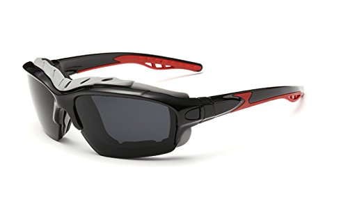 3876440d6f Polarized Sports Sunglasses Gli occhiali da sole polarizzati occhiali di  ciclismo,MysBiker Occhiali protettivi per