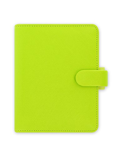 Filofax 19-022527 - Carpeta (Conventional file folder, Cuero, Pocket, 115 mm, 34 mm, 145 mm)