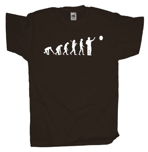 Ma2ca - Evolution - Dart T-Shirt Chocolate