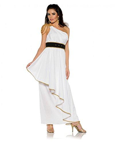 Horror-Shop Griechische Göttin Athena Kostüm für Fasching XL (Athena-kostüme Griechische Göttin)