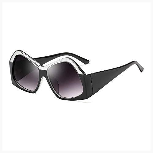 SUHXS Sonnenbrille Sonnenbrille Damen Sonnenbrille Dünnes Gesicht Brille Outdoor Reiten Geburtstagsgeschenke