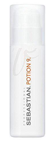 Sebastian, Potion 9 Styling Treatment, Crema, 150 ml