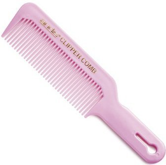 Andis Clipper Comb - Pink 12455 by Andis - Für Andis Clippers