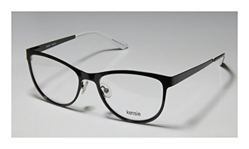 kensie-neutral-womens-ladies-oftalmico-funda-full-rim-primavera-bisagras-gafas-gafas