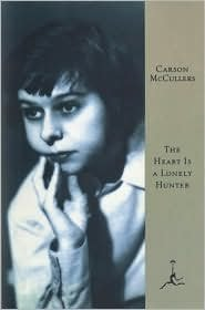 The Heart Is a Lonely Hunter Publisher: Modern Library
