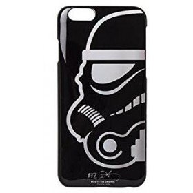 Thumbs Up IP6ICOCASBLK Iconic Schutzhülle für Apple iPhone 6 - Shepperton Studios Stormtrooper Kostüm