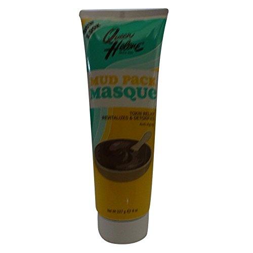 QUEEN HELENE Masque, Mud Pack 8 oz by Queen Helene