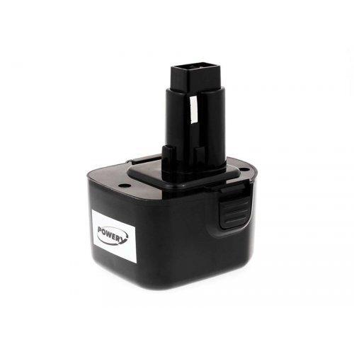 Galleria fotografica Batteria per Roller Axial-Pressatrice 12V 3000mAh NiMH