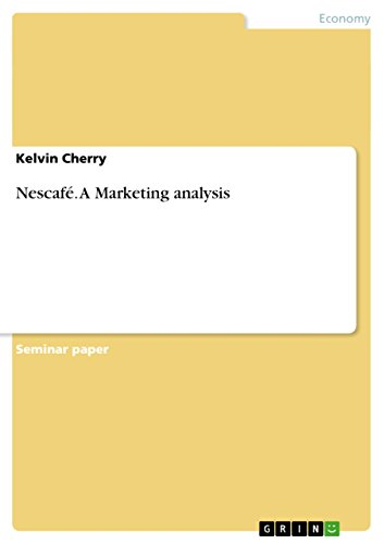 nescafe-a-marketing-analysis