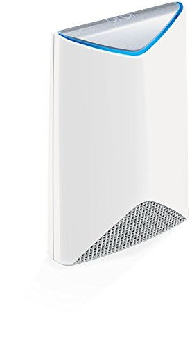 NETGEAR SRS60 Orbi Pro Whole Home Mesh Wi-Fi Satellite (Add Up to 2000 sq ft), Tri-Band AC3000 (3.0 Gbps)