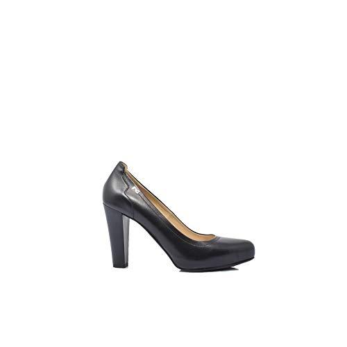 Nero Giardini - Zapatos Vestir Mujer Negro Size: 39