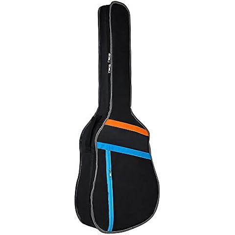 GEEDIAR® 41inch Bolso de la Guitarra