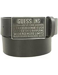 GUESS JEANS Ceintures - M52Z00 L0ES0 - HOMME