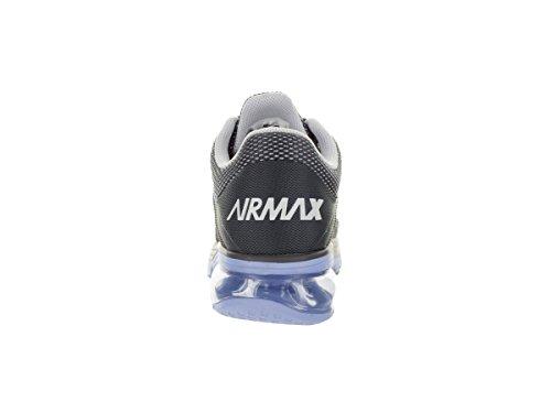 Air Max Excellerate 4 Chaussure de course Anthrct-Mtlc Pltnm-Chlk Bl-Wlf