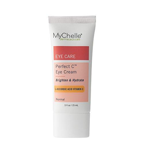 MyChelle Dermaceuticals, Crème fabuleuse pour les yeux Tout/combinée, étape 5, 0.5 fl oz (15 ml)