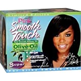 Best Lusters Relaxers - Lusters Pink Smooth Touch New Growth Relaxer Kit Review