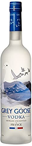 Grey Goose Vodka Original (1 x 0.7 l)