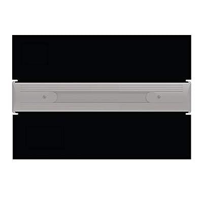 iQuatics Kit de Remplacement Universel/Compatible Juwel – Lido 200 IV – sans Trous pour écumeur/mangeoire