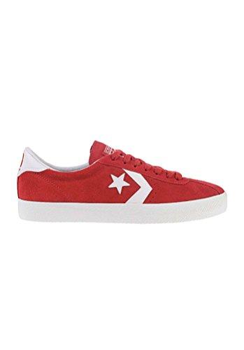 Converse , Sneaker Unisex - Adulto Rosso