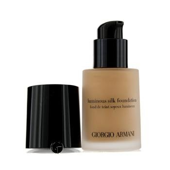 Giorgio Armani Luminous Silk Foundation - # 8 Caramel 30ml