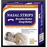 Better Breath Nasal Strip For Better Sleep Pack Of 30