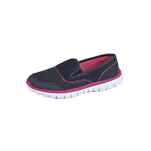 Dek Donna Go Walking 627 scarpe da ginnastica Blu