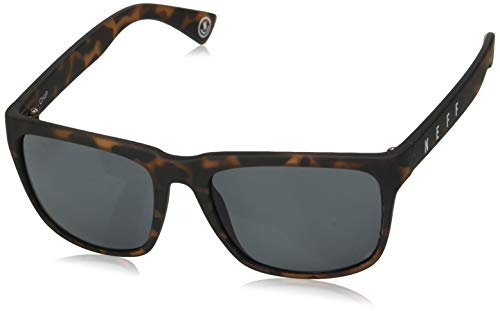 Neff Chip Sunglasses Tortoise Soft Touch