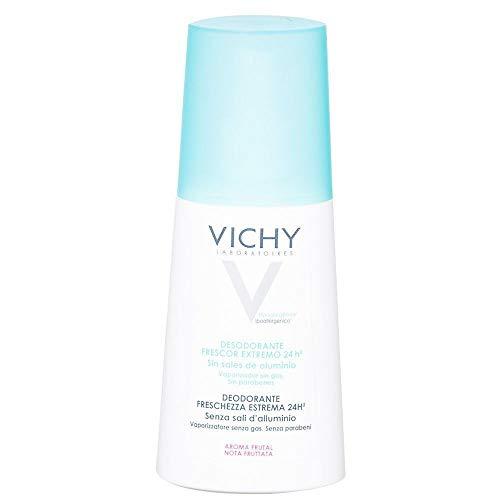 VICHY Desodorante Frescor Extremo Vaporizador 100