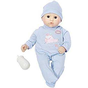 Zapf Creation Baby Annabell Brother Doll Baby Annabell