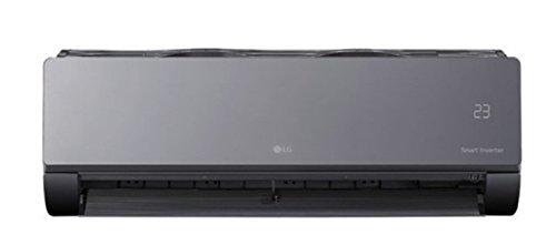 LG Climatizzatore Inverter Pompa di Calore SERIE Artcool usato  Spedito ovunque in Italia