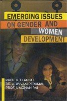 Emerging Issues on Gender and Women Development