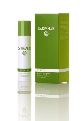 Dr. Rimpler - Cutanova Organics Day Care - Natürliche Tagespflege zur Stärkung des hauteigenen Lichtschutzes, 1er Pack (1 x 50 ml) - Herbal Day Creme